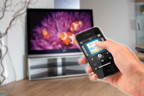 Apple đang phát triển thiết bị Smart Home đầu tiên 4