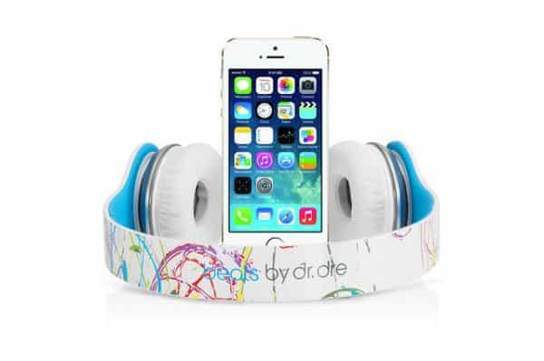 Vì sao Apple bỏ 3 tỷ USD mua Beats 5