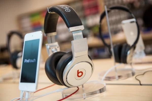 Vì sao Apple bỏ 3 tỷ USD mua Beats 12