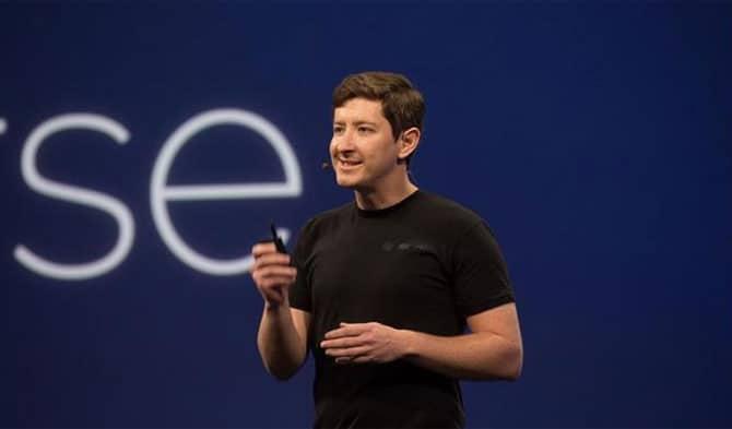 Facebook chớp cơ hội nhà thông minh 4