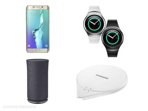Samsung thắng lớn các giải sáng tạo công nghệ của CES 2016 45