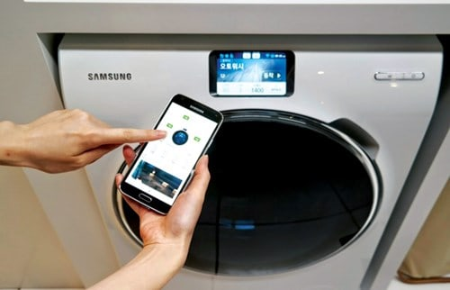 """Lợi nhuận trong mảng di động sụt giảm khiến Samsung dịch chuyển nhanh hơn trong lĩnh vực """"ngôi nhà thông minh"""" 29"""