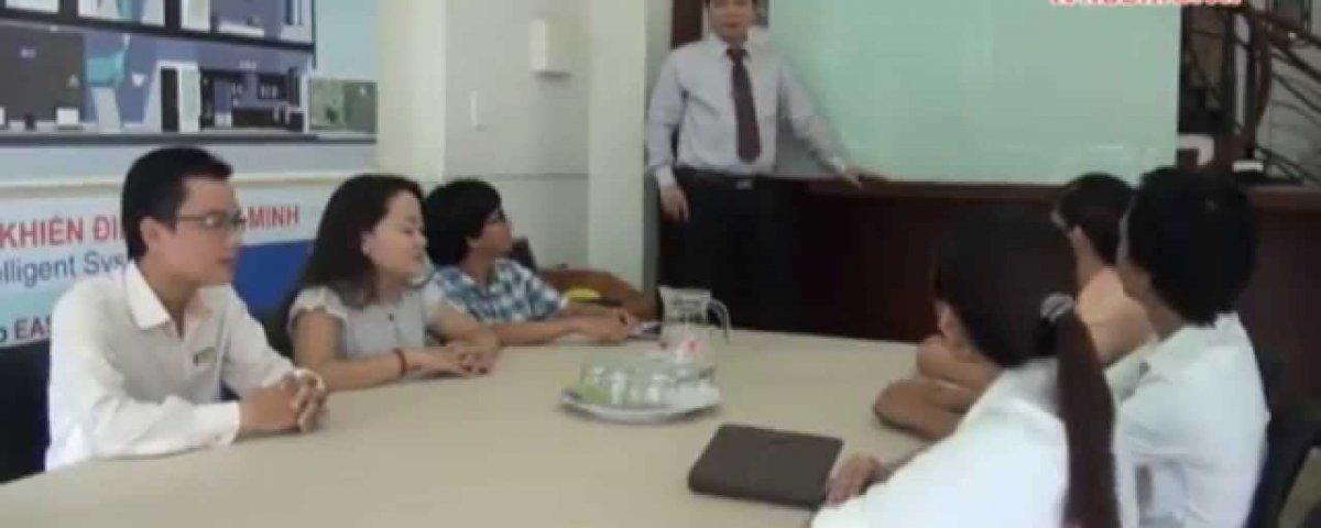 Bùng nổ nhà thông minh made in Vietnam - Chuyển động số 190 4