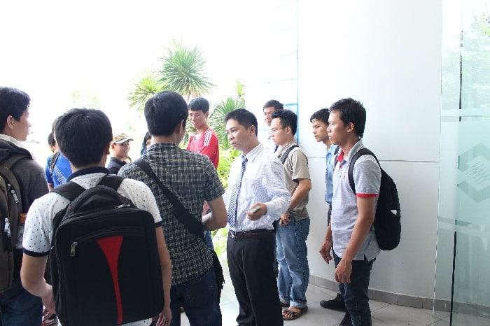 Chương trình đối thoại công nghệ 'Xu hướng phổ cập nhà thông minh' 4