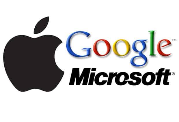 Không phải Apple, đây mới là những công ty làm thay đổi thế giới công nghệ năm 2015 19