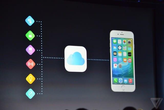 Mở toang cánh cửa smarthome và IOT với Apple HomeKit 39