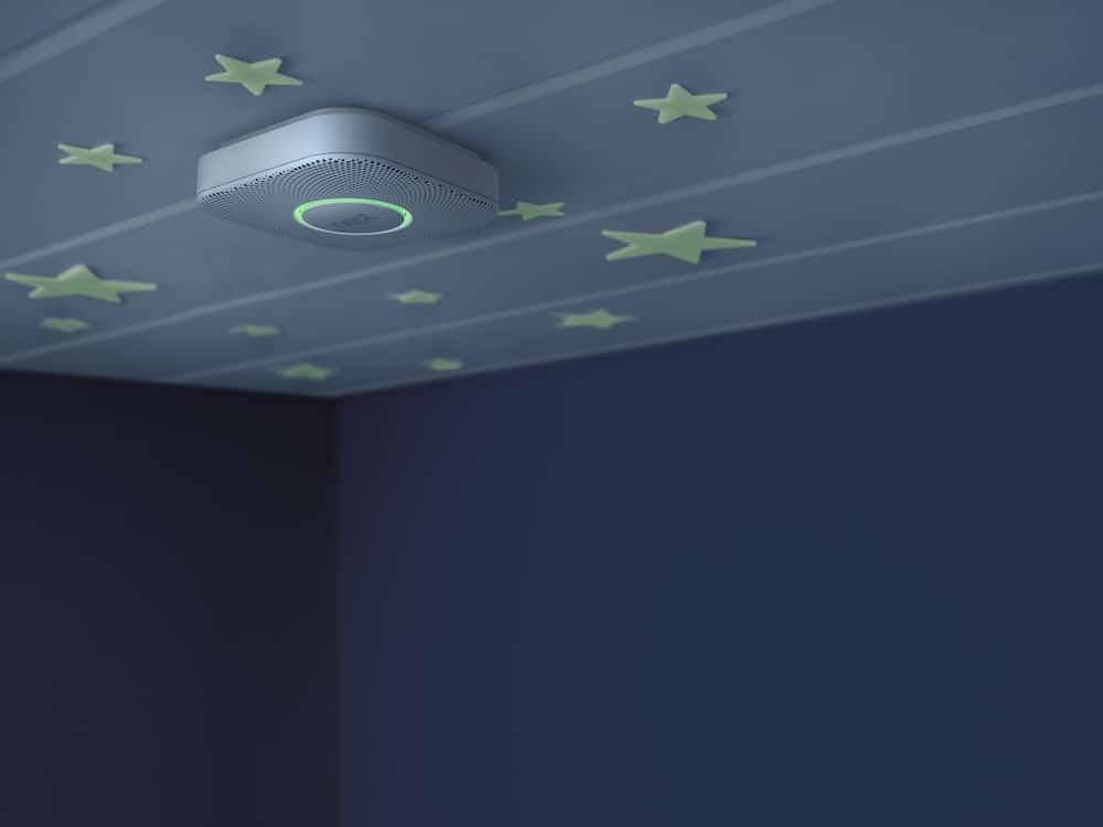 Nest định hình nhà thông minh 8