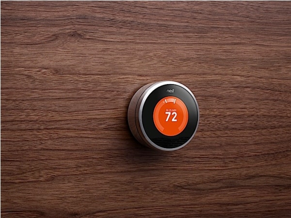 Nest định hình nhà thông minh 5