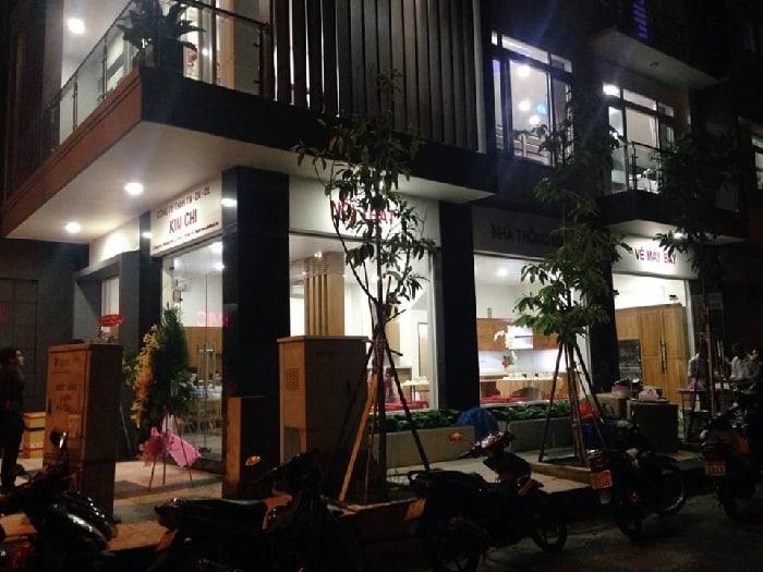 Khai trương nhà mẫu thứ 5 tại TP, Hồ Chí Minh 4