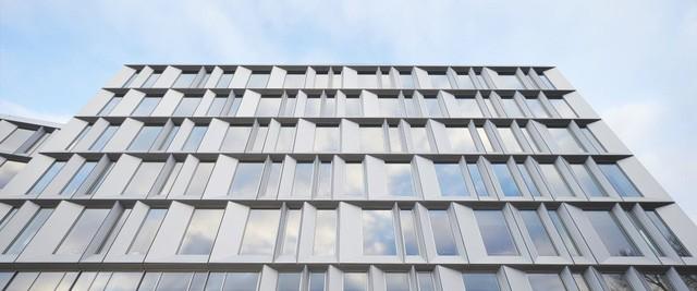 Thăm trụ sở mới của Microsoft được thiết kế theo ý tưởng của Bill Gates 6