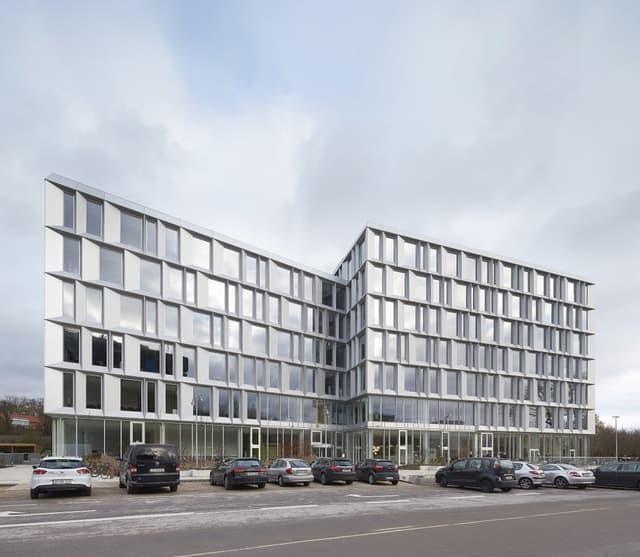 Thăm trụ sở mới của Microsoft được thiết kế theo ý tưởng của Bill Gates 5
