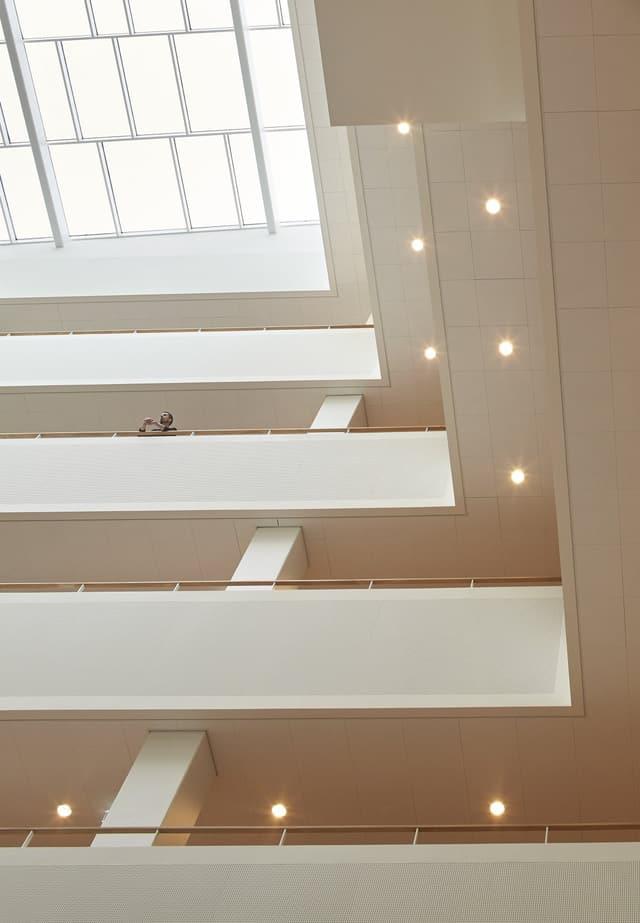 Thăm trụ sở mới của Microsoft được thiết kế theo ý tưởng của Bill Gates 17