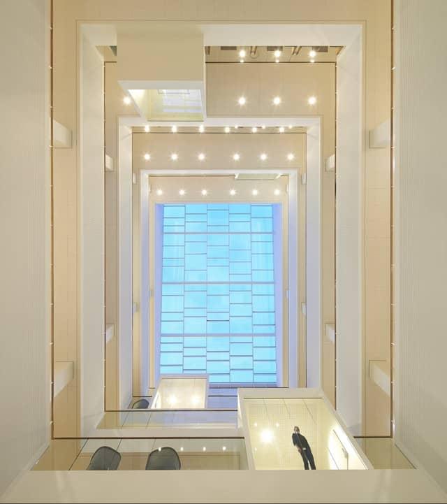 Thăm trụ sở mới của Microsoft được thiết kế theo ý tưởng của Bill Gates 14