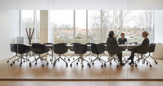 Thăm trụ sở mới của Microsoft được thiết kế theo ý tưởng của Bill Gates 13
