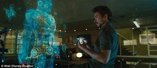 Iron Man lên tiếng sẽ giúp Mark Zuckerberg hoàn thành AI Jarvis ngoài đời thực 4