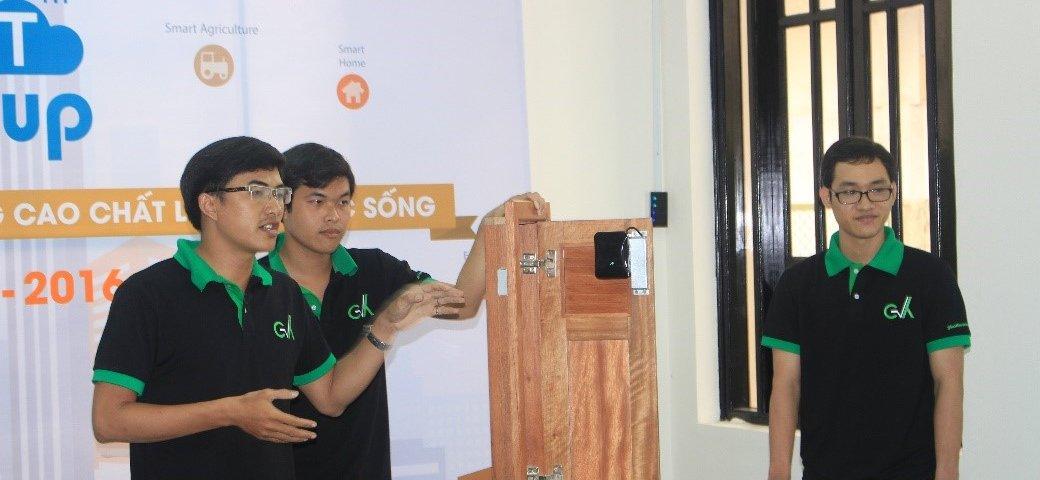 Khởi nghiệp IoT và sản phẩm công nghệ Việt 4