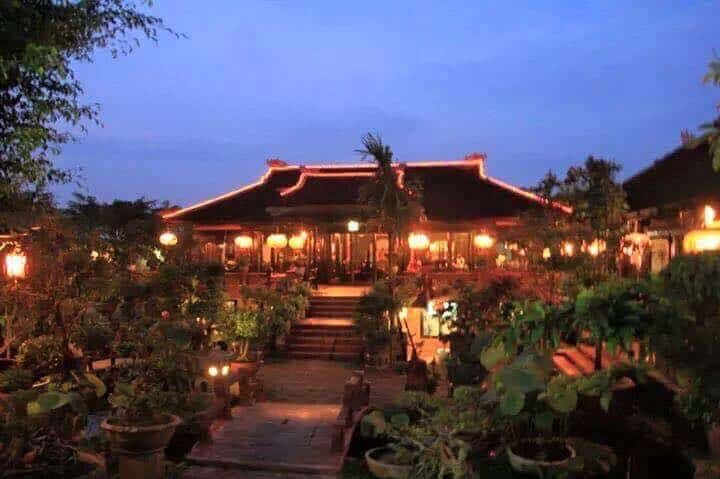 ACIS smart home solution at Them Xua Tea Shop 14