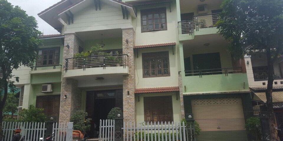 Biệt Thự Anh Minh - Gia Lai 6