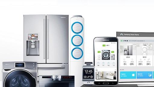 Samsung, Intel, Dell lập ra tổ chức phát triển các chuẩn kết nối cho thiết bị Internet of Things 2