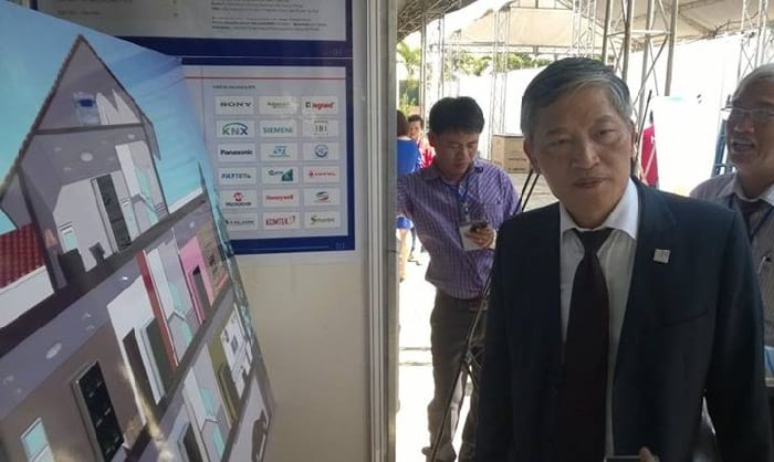 Smarthome Việt thắng thế hàng ngoại nhưng ngại hàng TQ 8