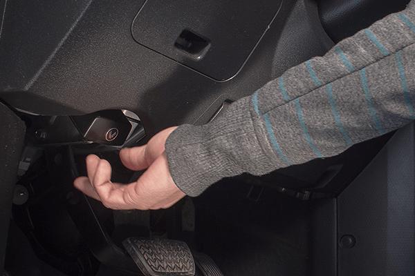 Vinli - nền tảng và thiết bị giúp xe hơi giao tiếp với ngôi nhà thông minh 5