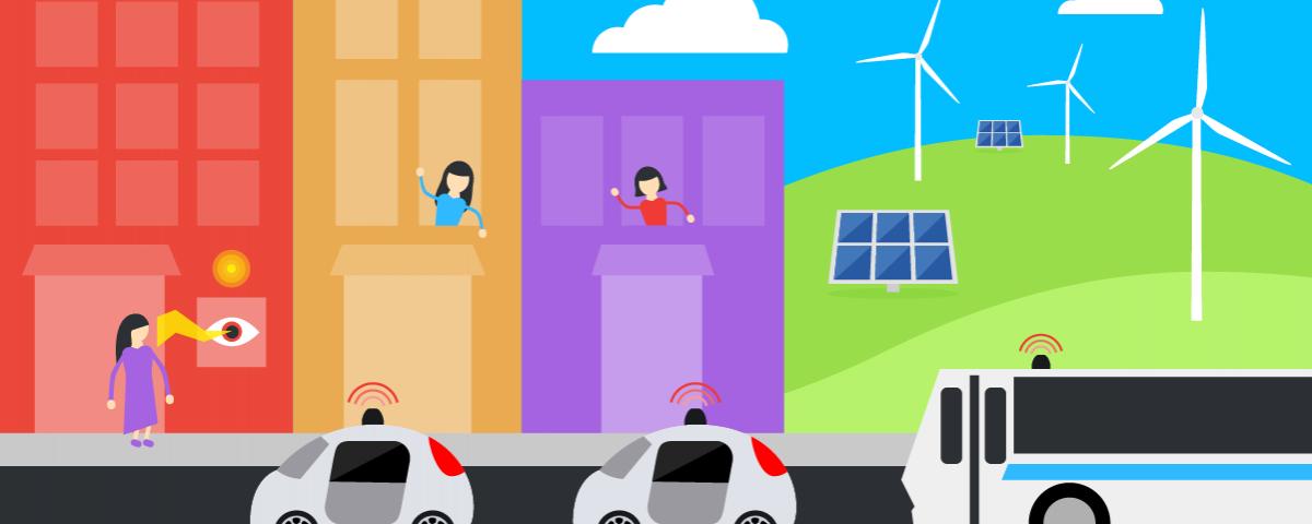 Thành phố thông minh sẽ thông minh đến mức nào trong 10 năm nữa? 4