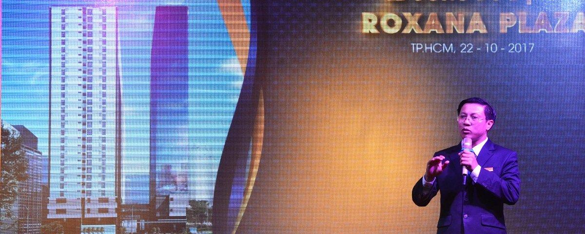 Dự án Roxana Plaza (Bình Dương) chính thức công bố mở bán căn hộ với nhiều tiện nghi cao cấp 4