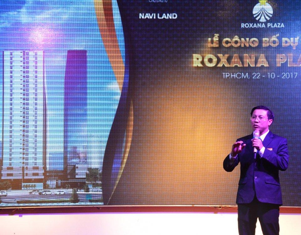 Dự án Roxana Plaza (Bình Dương) chính thức công bố mở bán căn hộ với nhiều tiện nghi cao cấp 27