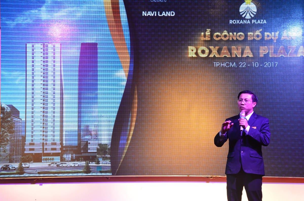 Dự án Roxana Plaza (Bình Dương) chính thức công bố mở bán căn hộ với nhiều tiện nghi cao cấp 5