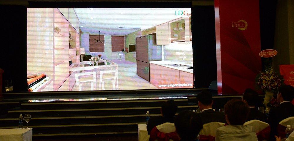 LDG Group chính thức công bố dự án khu căn hộ thông minh SAIGON INTELA 2