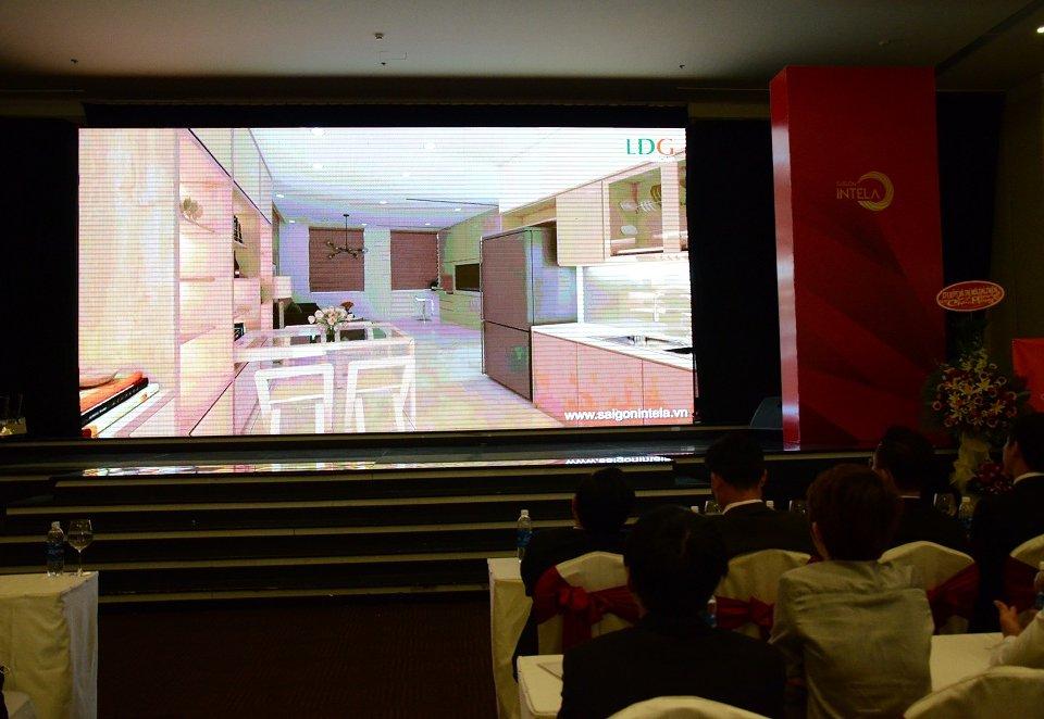 LDG Group chính thức công bố dự án khu căn hộ thông minh SAIGON INTELA 5