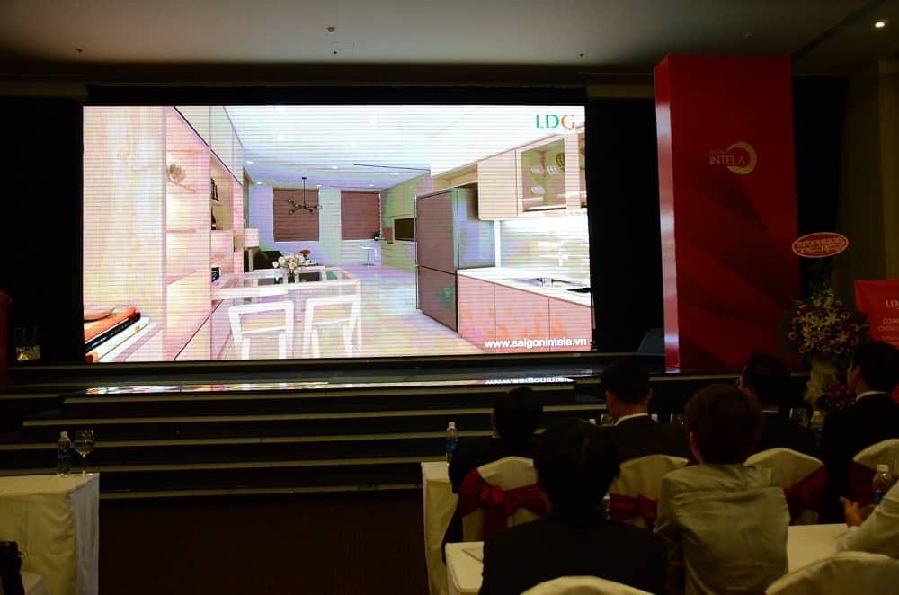 LDG Group chính thức công bố dự án khu căn hộ thông minh SAIGON INTELA 3