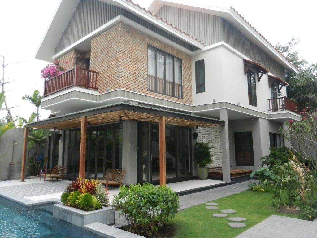 Villa's Mr Khanh Dist 2,HCM - Smarthome ACIS 13