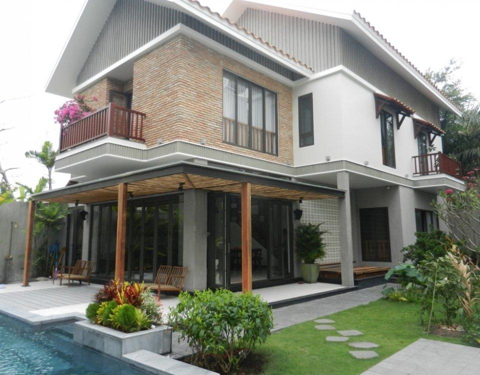 Biệt Thự Anh Khánh Q.2, HCM - Nhà Thông minh ACIS 2