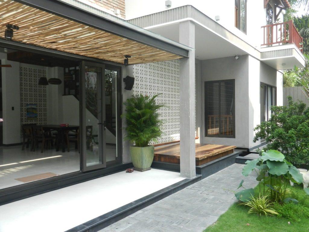 Villa's Mr Khanh Dist 2,HCM - Smarthome ACIS 14