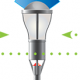 Hệ thống đèn tự động tăng độ sáng khi có người đi qua 6