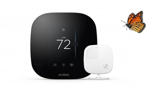 Apple chính thức bán thiết bị quản lý nhà thông minh có giá 250 USD 4