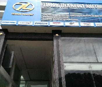 Biệt thự, văn phòng Cty Tân Long Q7 4