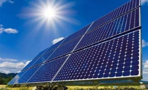 Ông Đặng Văn Thành tính đầu tư 1 tỷ USD vào năng lượng mặt trời 16
