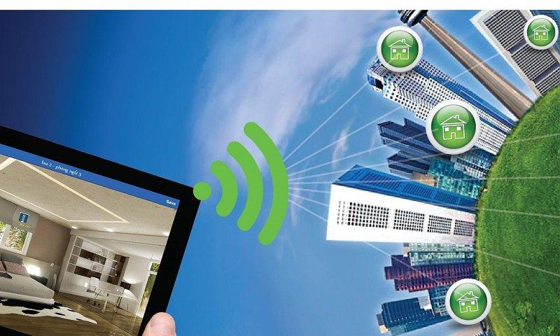 Smarthome - Sự ưu việt của ngôi nhà tương lai 4