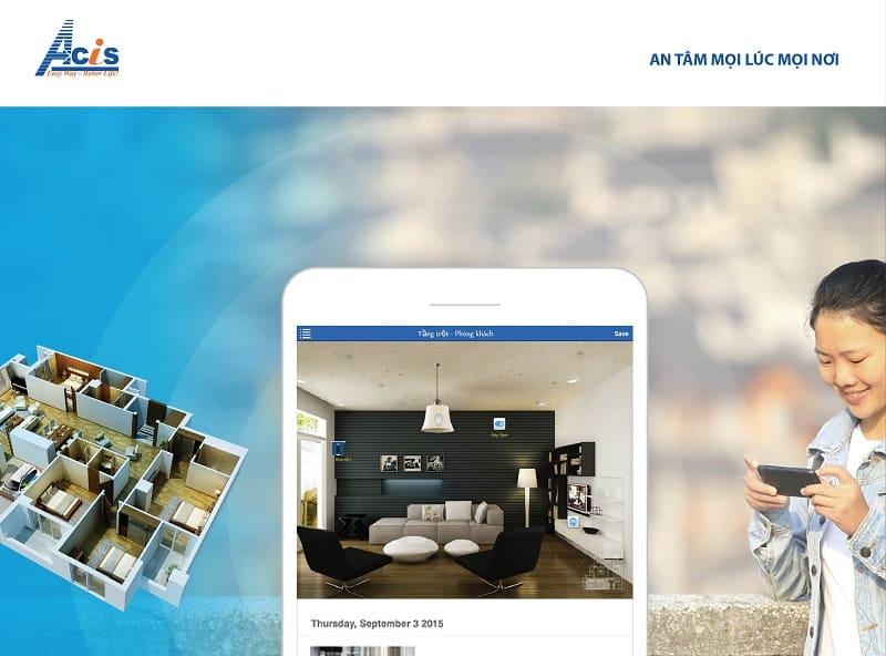 Smarthome - Sự ưu việt của ngôi nhà tương lai 5