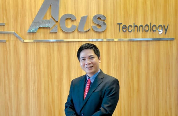 ACIS và Cuộc Chơi SmartHome 4