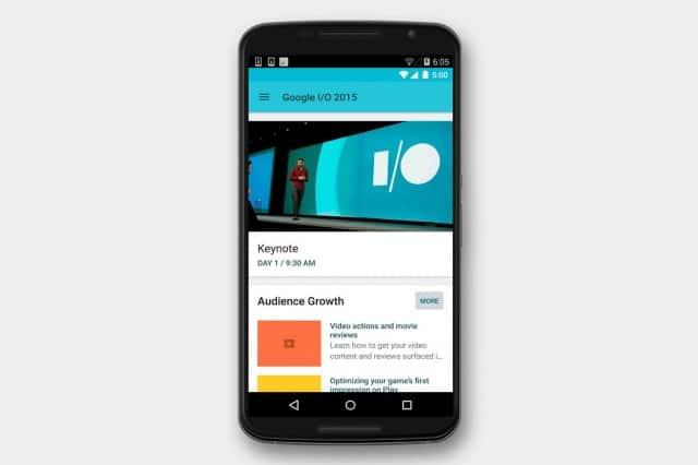 Google phát triển hệ điều hành riêng cho Internet of Things 7