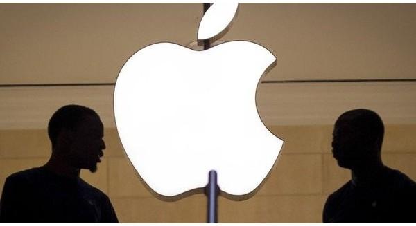 Hành tung bí ẩn như nhân viên của Apple 2