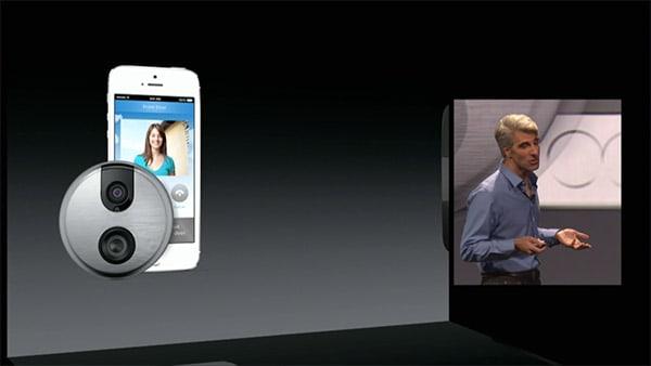 Apple biến iPhone thành bộ điều khiển nhà thông minh 21