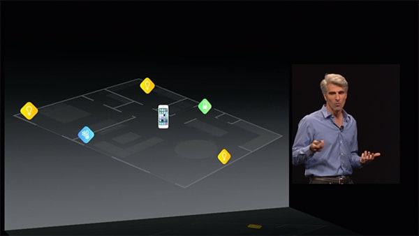 Apple biến iPhone thành bộ điều khiển nhà thông minh 9