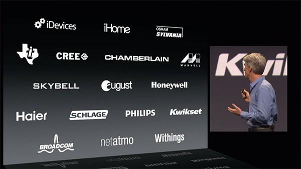 Apple biến iPhone thành bộ điều khiển nhà thông minh 10