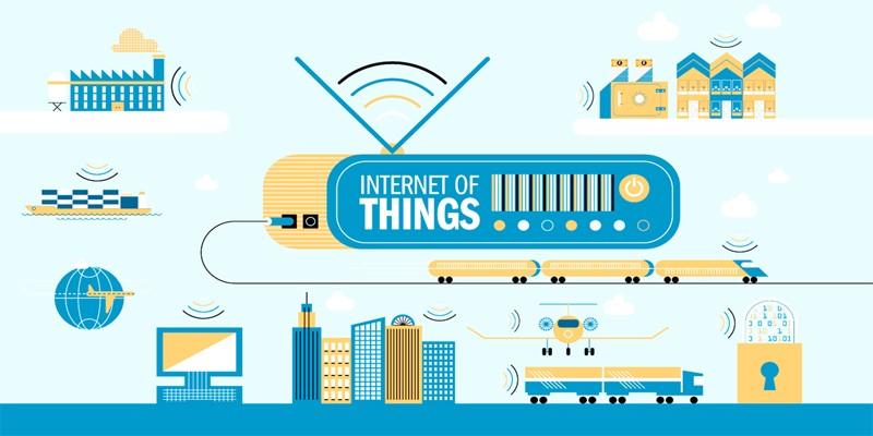 internet of things 1