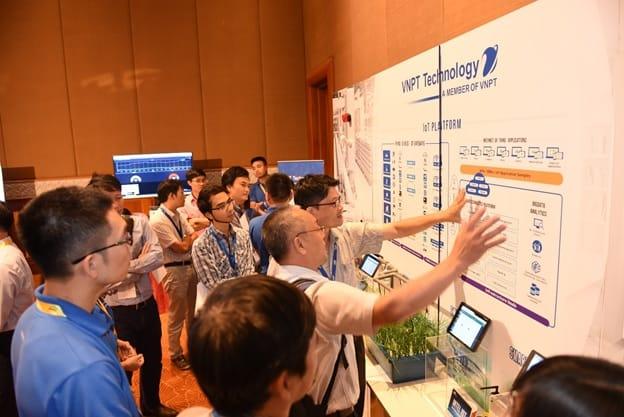 Nhiều doanh nghiệp CNTT tham gia Cộng đồng mở IoT Việt Nam 35