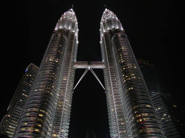 Malaysia sẽ xây Kuala Lumpur thành thủ đô thông minh trong năm 2017 6